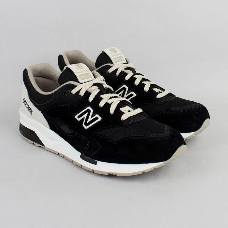 Tênis New Balance 1600 na Your ID Store