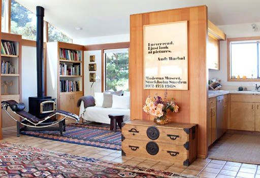 in a nutshell. | shel and stone: I never read. I just look at pictures.: Wood Burning Stoves, 1200 Square, Koren S Studio, Leonard Koren S, Pictures, Art Collection, Homes, Art S