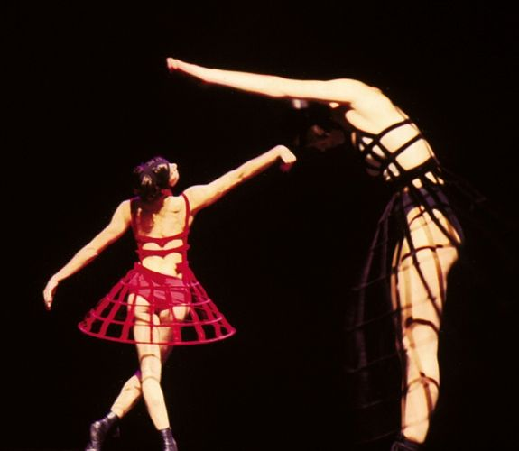 Companhia de Dança Deborah Colker/Photo: Flavio Colker