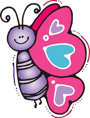 39 best clip art insects bugs n such images on pinterest rh pinterest com ladybugs clipart free clipart of bugs