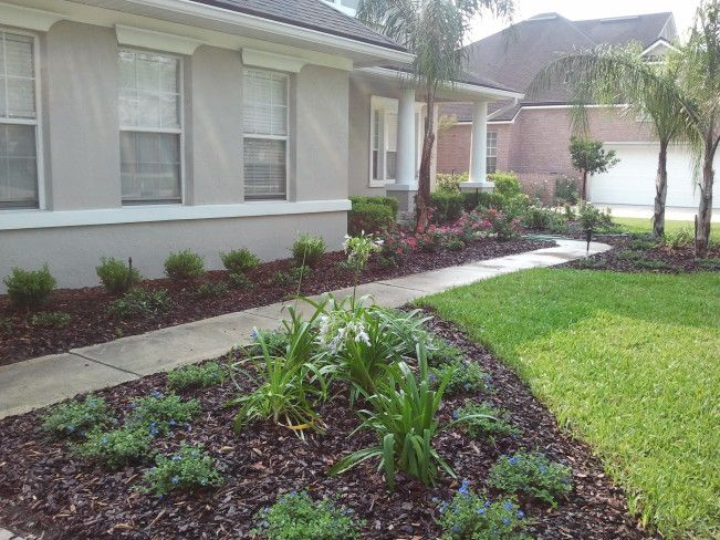 26 marvellous in the garden landscape and design for Garden design jacksonville fl