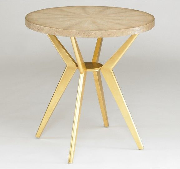 ODIN SIDE TABLE