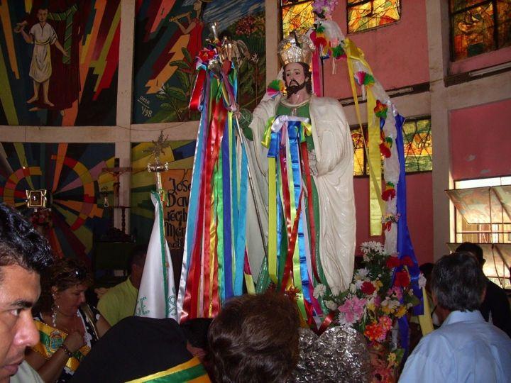 El día de San José: fiesta temática e interesante