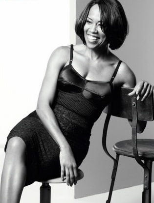 Regina King -- one of the best actresses around