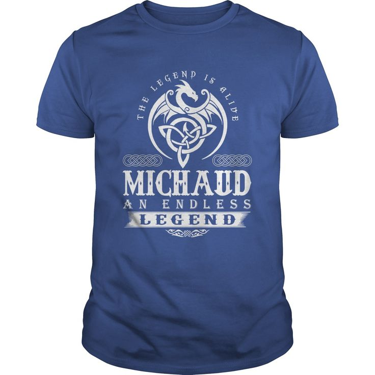 The Legend Is Alive MICHAUD An Endless Legend