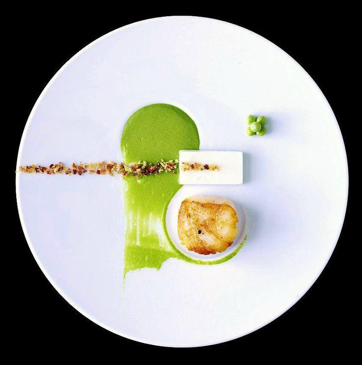 dessert a l'assiette gastronomique - Recherche Google