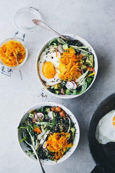 21 best fitness nutrition blogs images on pinterest eating clean 32 must follow food and nutrition blogs bibimbap vegetarianvegetarian bowlbibimbap recipehealthy forumfinder Choice Image