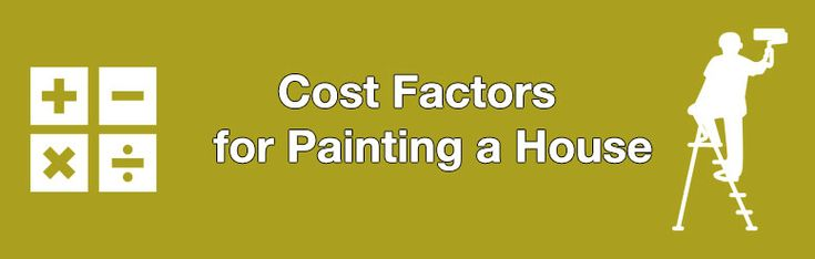 Toronto House Painting Costs – Calculating Prices per Square Foot
