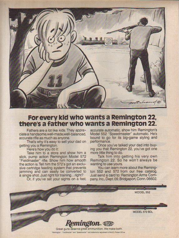 vintage gun ads   1000  images about Vintage Gun Ads on Pinterest   22 rims, Models and ...