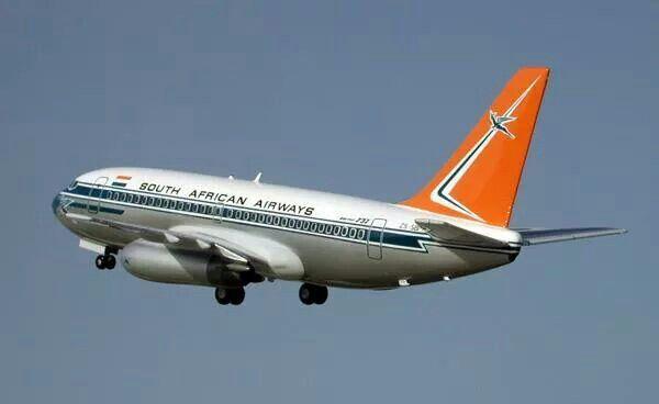 737-200 SAA