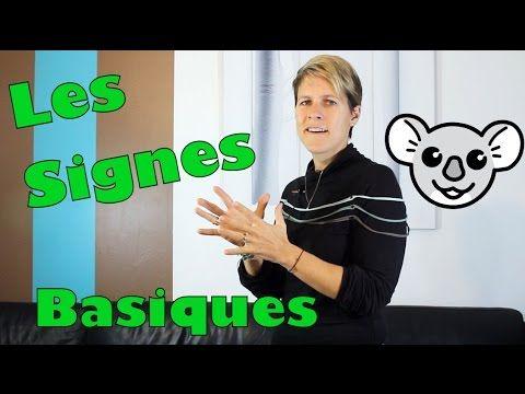 Une vidéo pour vous donner les signes basiques de l'outil des signes pou...