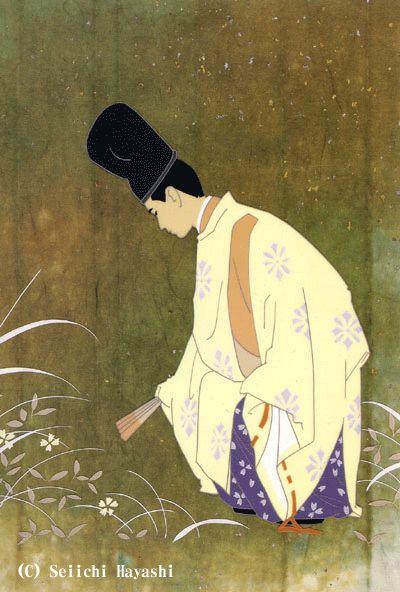 Seiichi Hayashi/ illustrator