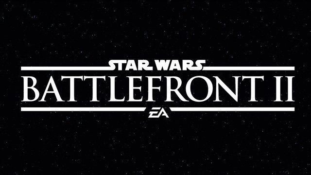 Star Wars Battlefront II Panel Live Stream from Star Wars Celebration