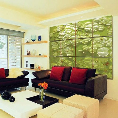 9 best Waiting Room Feature Wall images on Pinterest   Indoor water ...