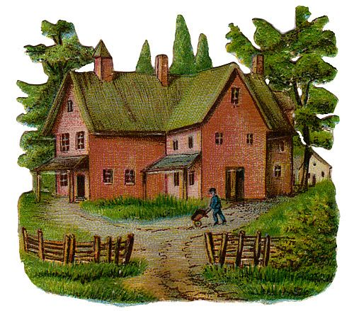 Victorian Houses - Image 3