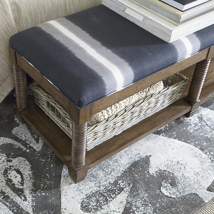 Compass Bench The O 39 Jays Furniture And Casual