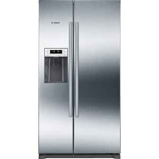 Frigorifico Americano Bosch KAI90VI20 | Electrobuy, compra de electrodomésticos online