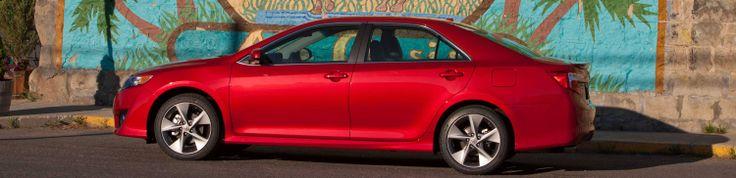 CarRevsDaily.com – 2014.5 Toyota Camry SE Buyers Guide 49