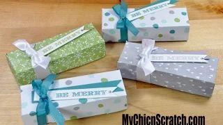 ChicnScratch - YouTube
