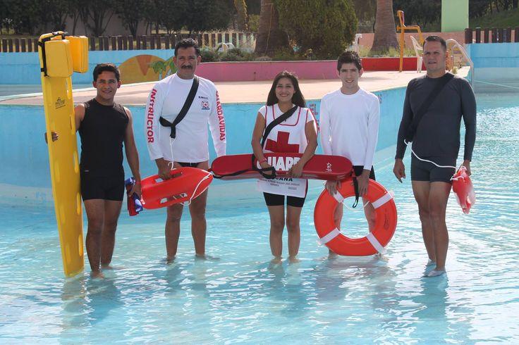 Base Board Iron Duck, Boya de Rescate, y Aro Salvavidas apoyando el Rally Acuático organizado dentro de las actividades de la 47ava. Convención Nacional de Cruz Roja Mexicana  #SoyEMS EMS Mexico | Equipando a los Profesionales