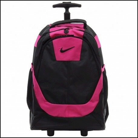 Nike Backpack with Wheels
