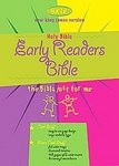 Holy Bible: New King James Version Early Readers Bible by NKJV TRANSLATION (2006, Hardcover) Image