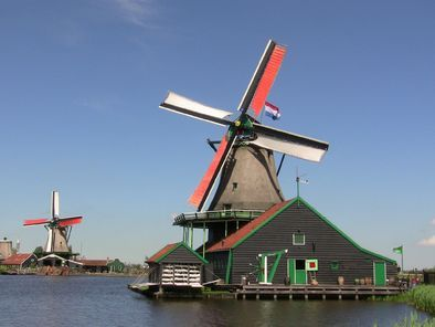 Amsterdam Super Saver: Zaanse Schans Windmills, Delft and The Hague Day Trip - Amsterdam | Viator
