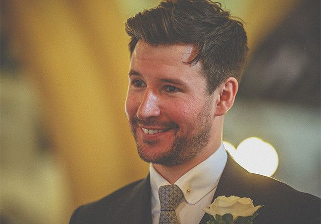 English Tipi Wedding | Howell Jones Photography | Bridal Musings Wedding Blog 21