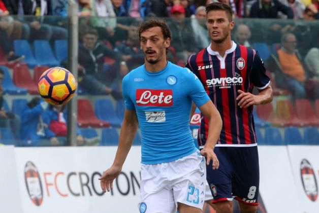 #rumors  Transfer report: Everton and West Ham on alert as Napoli abandon contract talks with striker Manolo Gabbiadini