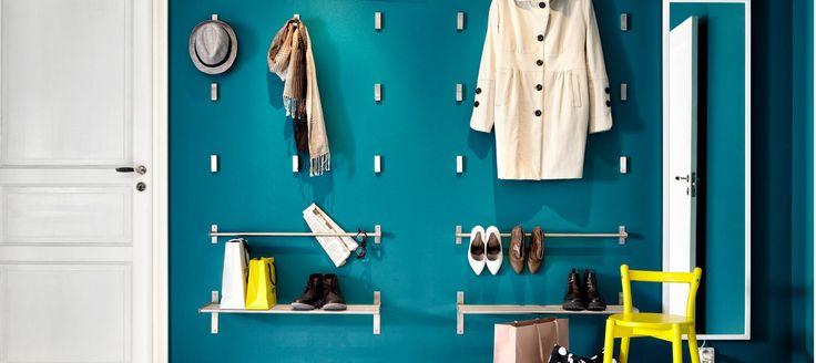 46 Best Bedroom Storage Images On Pinterest