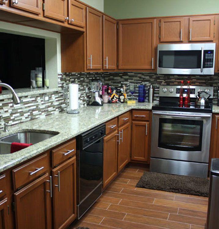 Kitchen Cabinet Restoration Ideas: 16 Best Restain Kitchen Cabinets Images On Pinterest