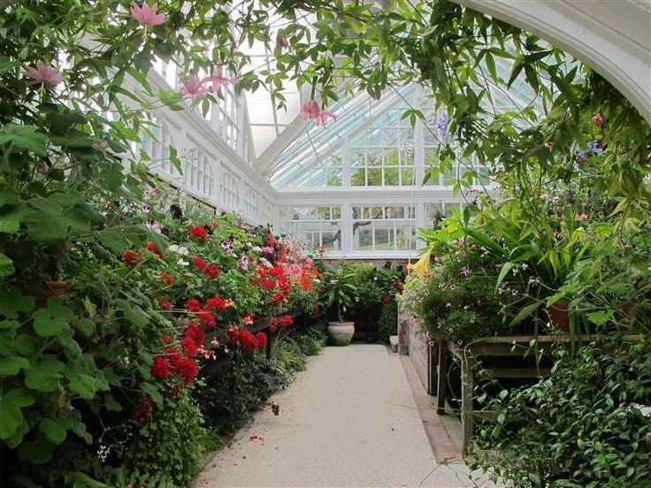 Hergest Croft Gardens, Kington