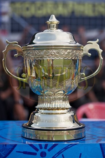 """4 Vedas and 108 Upanishads Foundation made an Impact :at IPL : New Trophy Etched with Sanskrit Verses : """" Talent needs Opportunity """""""