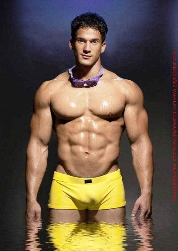 1204 best Sporty images on Pinterest | Hot guys, Sexy men