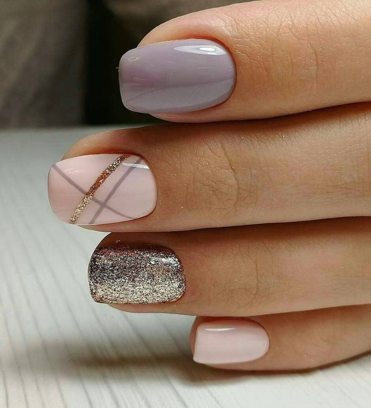 87 Cute Short Acrylic Square Nails Ideas For Summer Nails Square