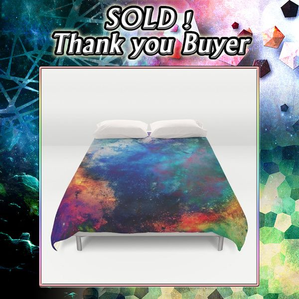 "FREE WORLDWIDE SHIPPING TODAY!   Thank you very much to the Buyer of my ""ε Ain Duvet Cover / Queen: 88"" x 88""""  Hope you love your new Duvet Cover!  ε Ain Duvet Cover design: https://goo.gl/oSUoKl  Did you buy anything? Send me a photo on mail!  nihal.07.86@gmail.com  Facebook: https://www.facebook.com/puddingshades  #society6 #duvet #duvetcover #nireth"