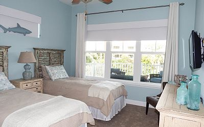guest room in Palm Coast