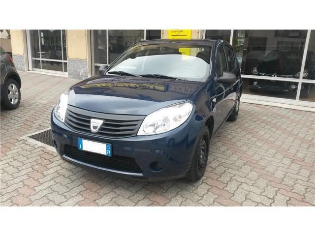Dacia Sandero 1.4 8V GPL - 0