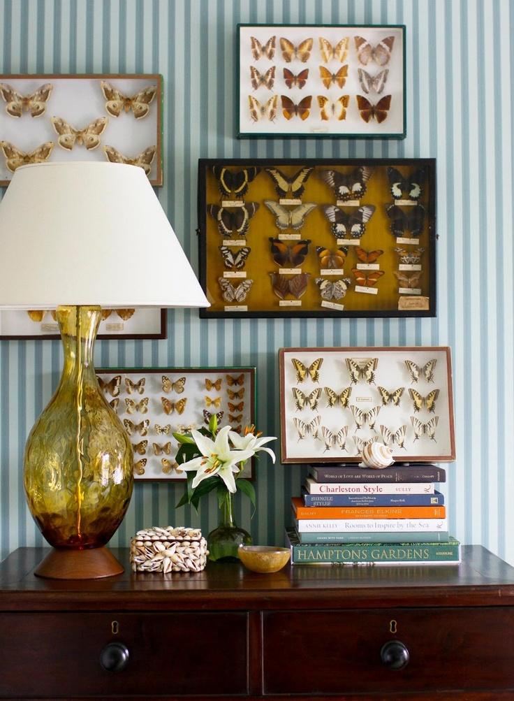 Savvy Home: House Crush: Hamptons Designer Showhouse 2012