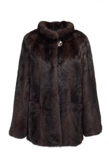 Aryton Futro/ Fur Coat