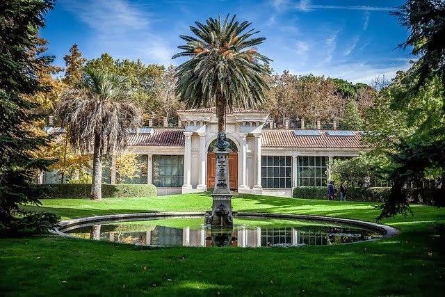 Parco Retiro Vedere 9f8b2c6326a0140b8d49 Jardin Botanico Madrid Parque Del Retiro Madrid Parque Del Retiro