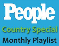 Free People Magazine Country Music Playlist MP3 Downloads
