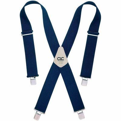 CLC Heavy-Duty Work Suspenders