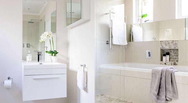 Seahill Bathroom