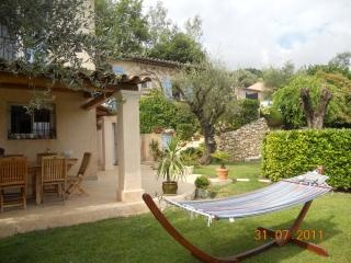 House / Villa - Châteauneuf-Grasse Holiday Rental in Magagnosc from @HomeAwayUK #holiday #rental #travel #homeaway