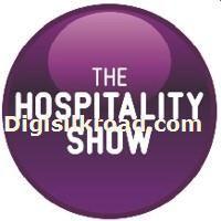 The Hospitality Show Birmingham exhibition logo