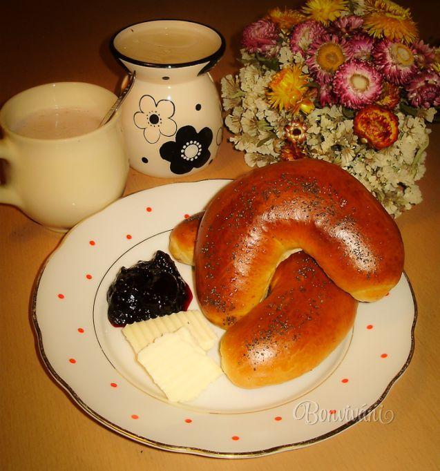 Lupačky  - mňam, hneď by som si dala :) recept od Tani z bonvivani