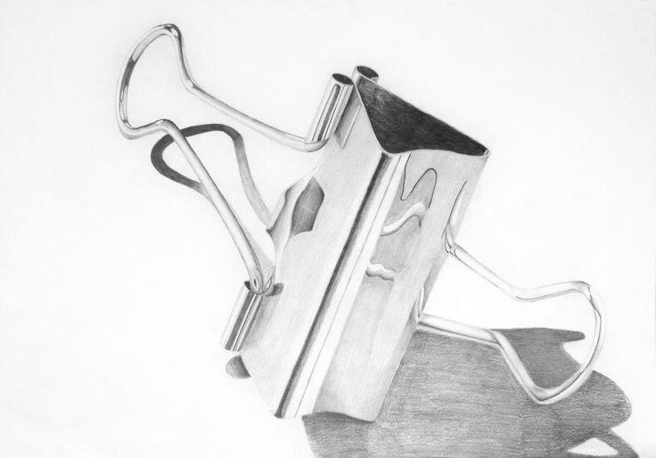 Carolina Caeiro. grafite s/ papel, 59,4 x 42 cm