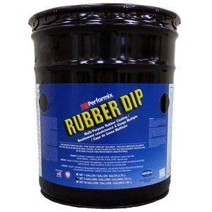 Plasti Dip® UV (Unthinned) 5 Gallon Pail Gunmetal Grey