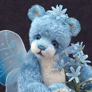 193 best teddy and bear images on pinterest bear cubs cubs and bluebell by by lena volkova teddy kingdom thecheapjerseys Choice Image
